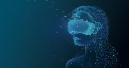 苹果VR头展示新专利曝光:配备多个摄像头 可连接iPhone、iPad等设备