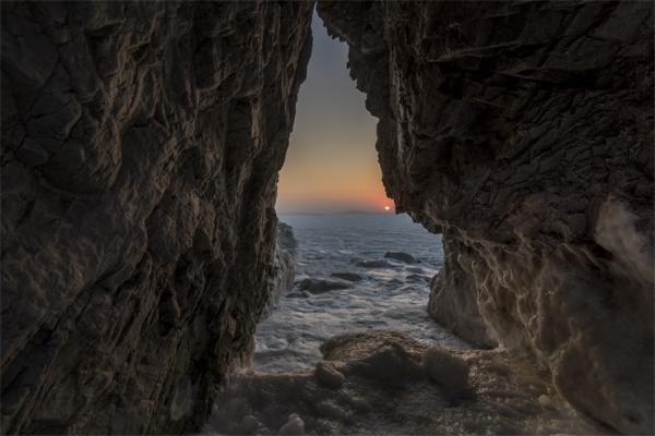 35亿年前已存在微生物!德国科学家发现了古老岩石中的生命成分