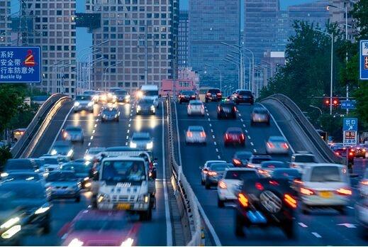 """百度公布""""自动驾驶车辆和用于自动驾驶车辆的系统""""专利"""
