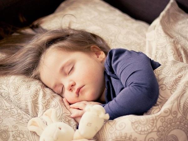 如果你睡眠不好 你可能会失去对外界刺激产生情绪的能力