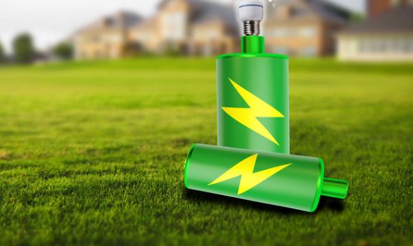真绿色能源!新的研究使用植物化合物来制造安全有效的电解质