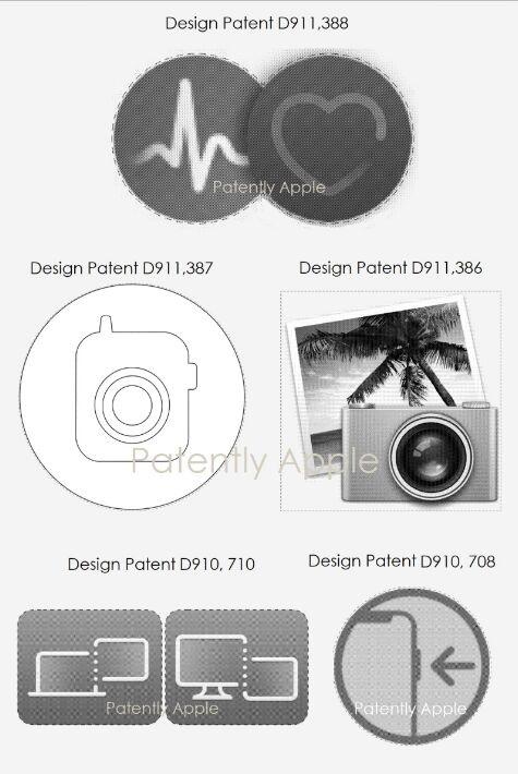 苹果新获得58项专利:未来AirPods将用超声波来检测耳朵位置