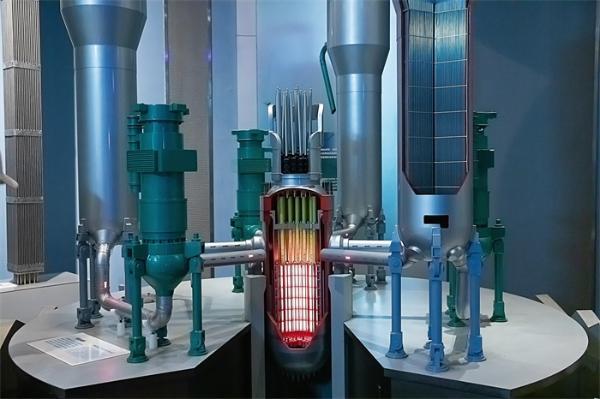 世界最大核聚变反应堆燃料将启动测试,2025年进行首次等离子体放电
