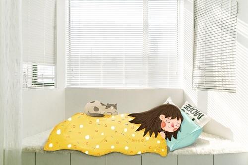 不止是习惯不同!科学家发现是否午睡、午睡长短与基因有关