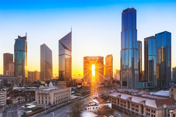 对标中科大!中国核工业大学年内将在天津建成