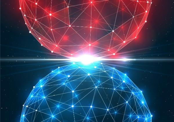 意外惊喜!新研究没有解决量子退火机难题,却找到了宇宙不平衡的原因