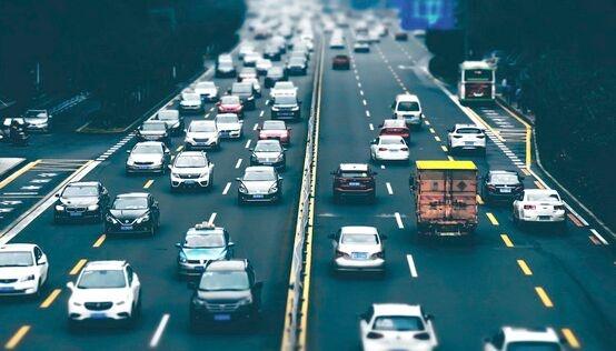 百度又获自动驾驶相关专利 保护自动驾驶车载计算单元不受颠簸影响