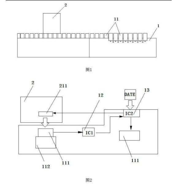 京东方被授予盲人阅读器专利 可随身携带还能读懂复杂图片和线条