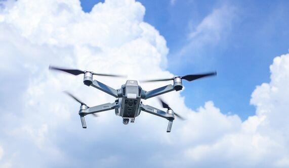 董明珠想造无人机?格力新专利曝光涉及无人机控制方法、装置及设备
