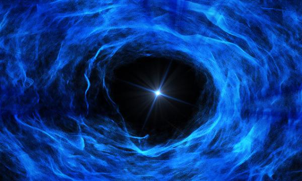 《物理评论快报》:通过研究浴缸中的黑洞 科学家们成功模拟了反向效应