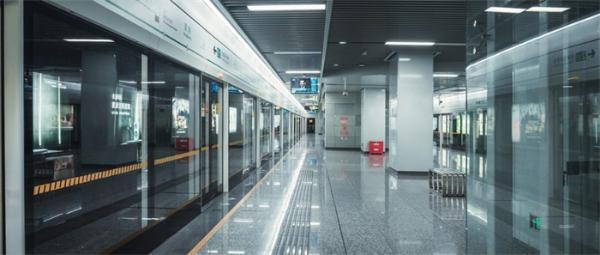 """广深地铁""""牵手""""!广州地铁22号线将延伸至深圳,打造30分钟交通圈"""