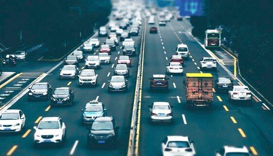 中兴公布交通拥堵检测方法相关专利 直击打工人通勤堵车之苦