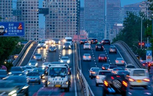 腾讯披露两项与车辆相关的专利技术 利用人工智能避免驾驶员疲劳驾驶