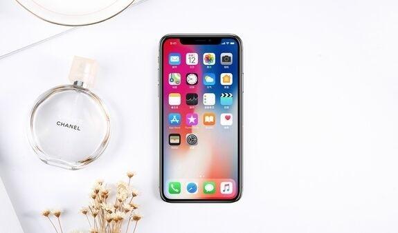苹果的新专利改进了可折叠投影系统 并将Face ID系统隐藏在iPhone凹槽中