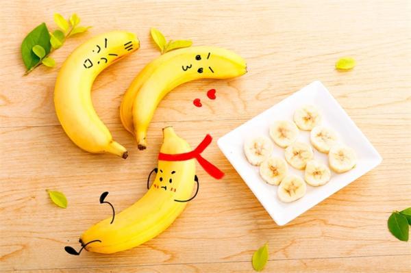 66元一根只为吃到皮?日本栽培出可连皮食用香蕉 甜度更高