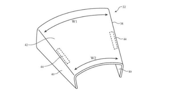 """苹果AR/VR头显动作不断 新专利提出一种""""顶针""""来实现设备控制"""