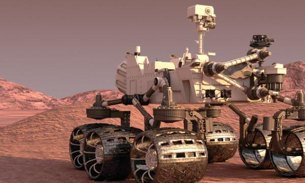 """火星专用!我国研制出亚洲最大单口径天线,负责接收""""天问一号""""数据"""