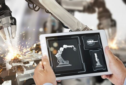 上海微电机研究所公开基于差动机构的机器人腿部和四足机器人专利