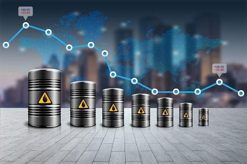 国际油价突破60美元关口,疫苗、减产双重因素引导油价上涨