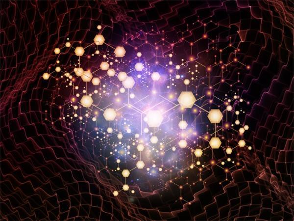 突破光的极限:发现纳米光的开关可以由范德华晶体控制