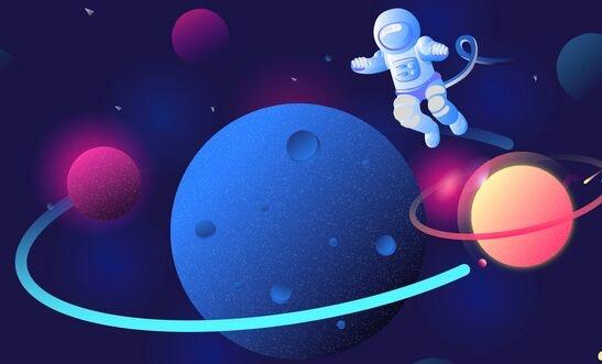 SpaceX拿下NASA大订单 将在2024年发射SPHEREx任务