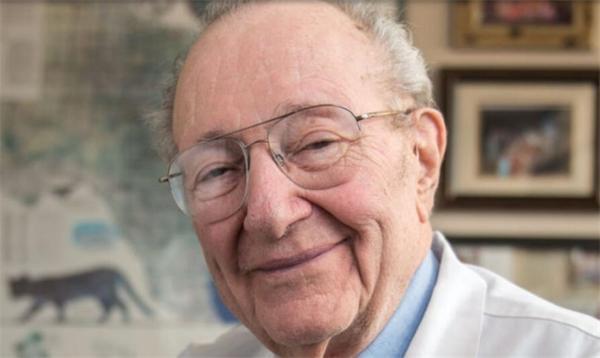 弗雷瑞克 白血病输血疗法和癌症联合化疗的先驱 逝世 享年93岁