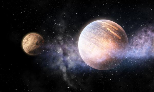 新研究:第九行星存在证据有误,可能性进一步削弱
