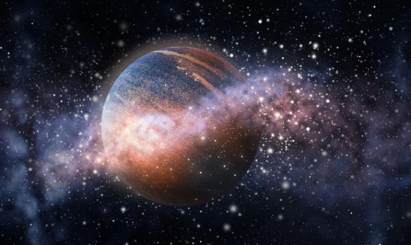美国国家航空航天局项目新发现一颗行星 或促进行星形成和进化研究