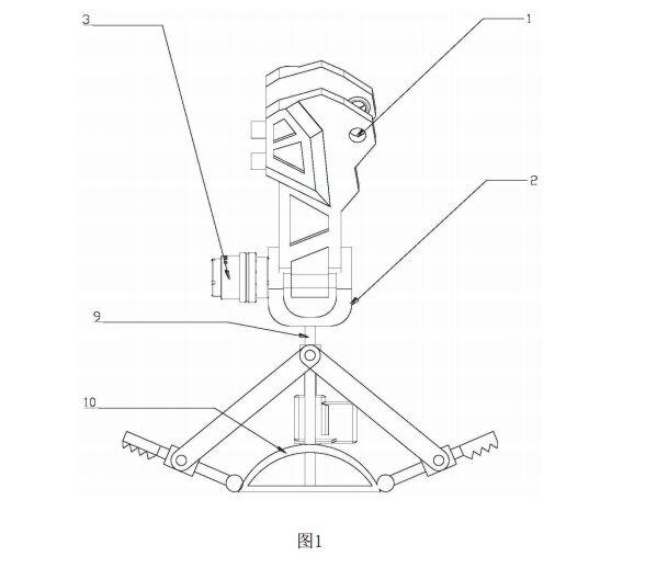武汉理工大学公开机器人专利:伞状全地形足部机构,大幅提升步态行走、爬坡