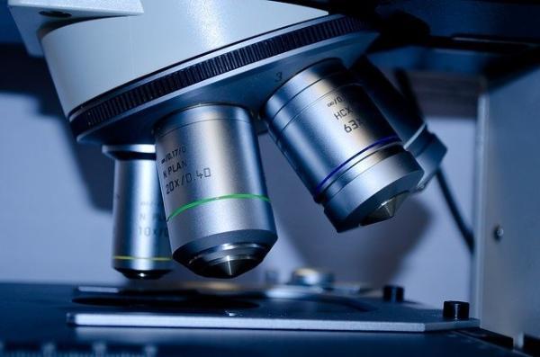 """传统力显微镜原理""""颠倒"""",新型显微镜精度有望达到物理极限"""