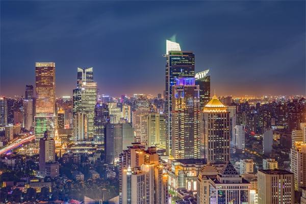 59个科技产业!2021年 上海重大建设项目名单公布 包括特斯拉超级工厂一期