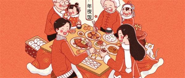 """一人小规模年夜饭需求增加 年夜饭带动新""""菜"""""""