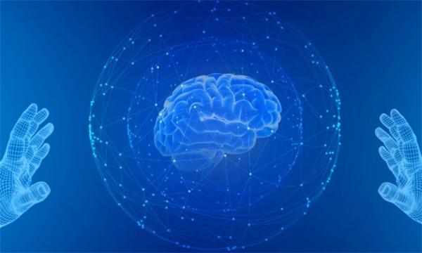 """新研究深入模拟了大脑神经元同步性和""""多米诺效应"""""""