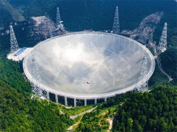"""4月1日起!""""中国天眼""""将对全球科学界开放 10%的观测时间按打分进行分配"""