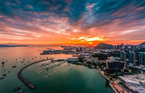 新阶段!深圳海洋大学重点推进 广东或成唯一拥有两所海洋大学的省份