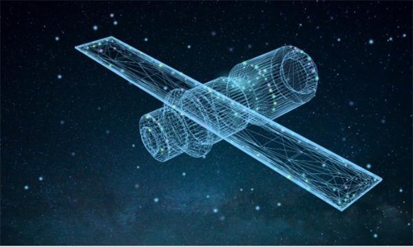 """一箭三星!遥感三十一号04组卫星成功发射,中国航天迎来""""两天两连捷"""""""