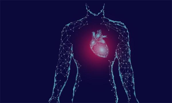 检测心脏病风险竟然如此简单?只需要对眼睛做一次扫描