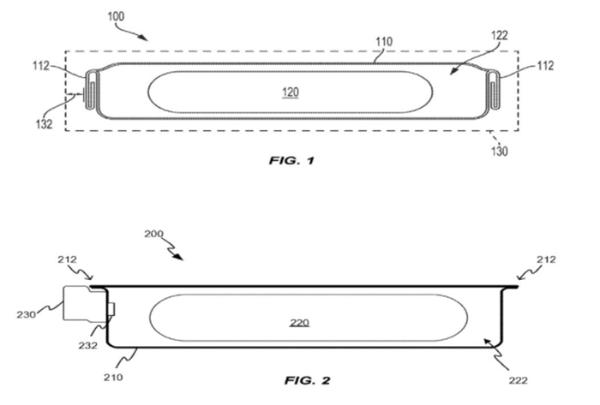期待吗?苹果新专利可扩大电池容量:延长电池使用寿命,还能检测膨胀状况