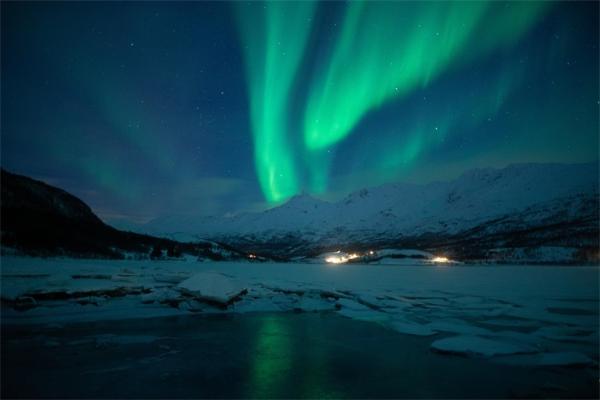 指南针失灵!地磁北极正以每天40公里的加速速度逃逸 未来可能会发生磁极反转的重大事件