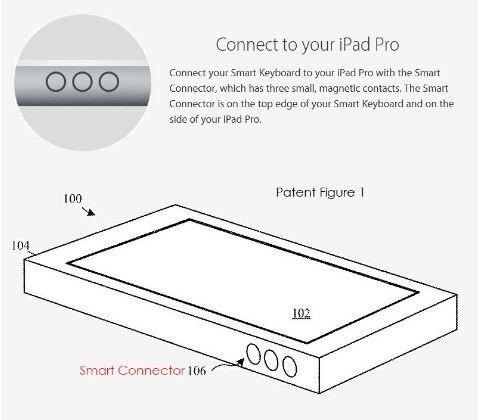 苹果新专利涉及磁性智能连接器系统 采用MagSafe连接器的无端口iPhone要来了?