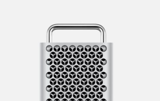 苹果获得55项授权专利:Apple Pencil用上力传感器,Mac Pro外观依旧让人密恐