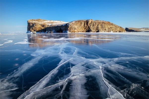 """""""下水""""千米!俄罗斯在贝加尔湖部署巨型太空望远镜,湖泊水多个条件成关键"""