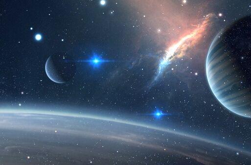 天外来客!科学家透露每年约有7个星际天体定期造访太阳系