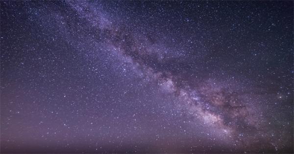 国际天文馆日:逃离灰色的城市天空 开始宇宙之旅