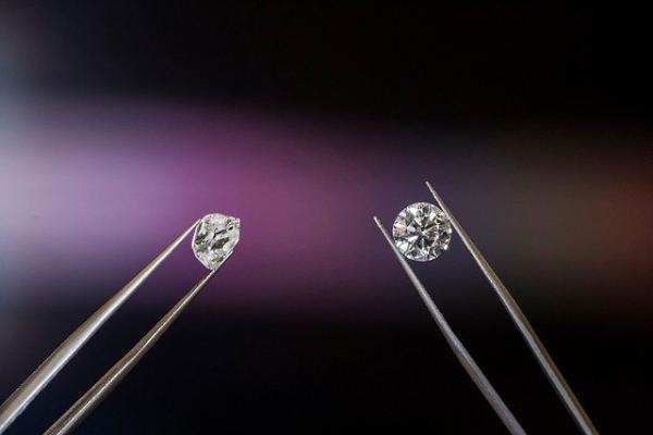 闪亮的钻石被成功注入活细胞 为观测细胞活动提供帮助