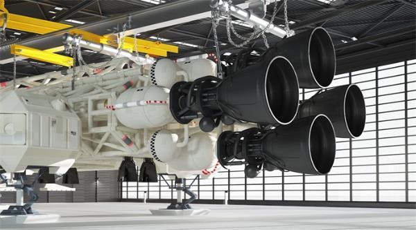 SpaceX SN11进行静态点火测试,试飞遭推迟