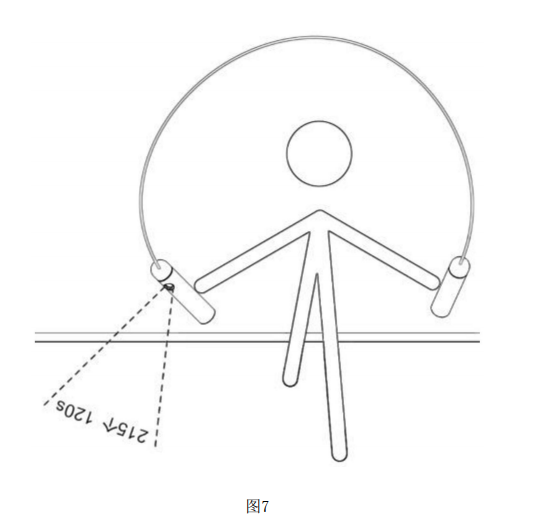 动起来!小米公开投影跳绳专利,无需停下看数据