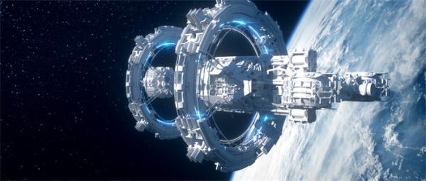降本增效!NASA砸金4亿美元,招了四家公司开发和建设新的空间站