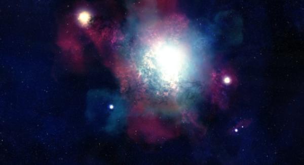 连发3篇论文!科学家确认了比暗物质还神秘的重子物质