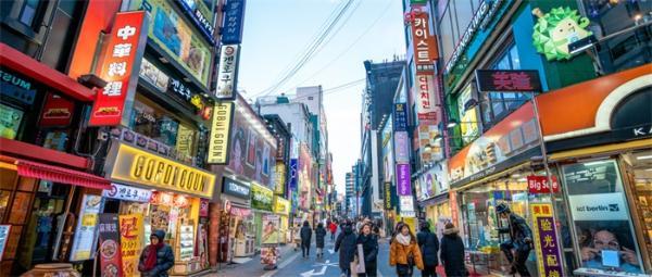 韩国低生育率或致高校倒闭潮,年轻人因经济压力 抛弃恋爱、结婚、生子!